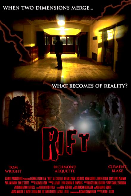 Rift One-Sheet