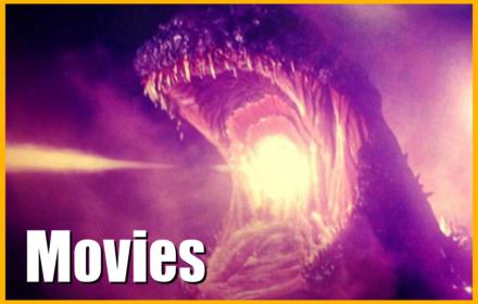 Shin Godzilla Nuclear Fury